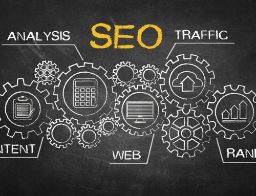 Search Engine Optimization (SEO) Checklist