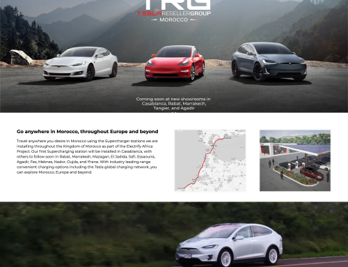 Tesla Reseller Group